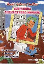 Raúl Gálvez Cuéllar, CUENTOS PARA SONREIR