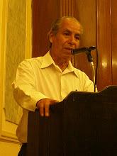 Óscar Aguirre Méndiz