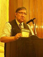 Winston Orrillo