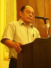 Manuel Ódar