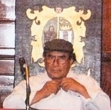 Santos Burgos