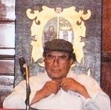 Santos Burgos
