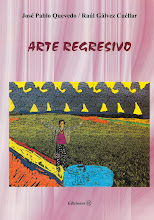 ARTE REGRESIVO, Ediciones VL.