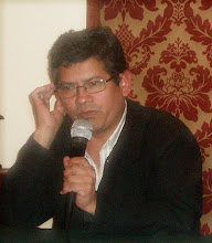 PEDRO ESCRIBANO