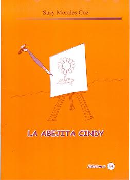 LA ABEJITA CINDY