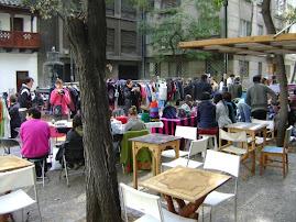 plaza del correguidor