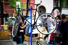 feria estilo pedal