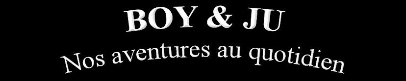BOY & JU