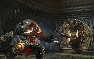 Juego Darksiders Gameplay