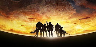 Juego Halo Reach Video Espectacular