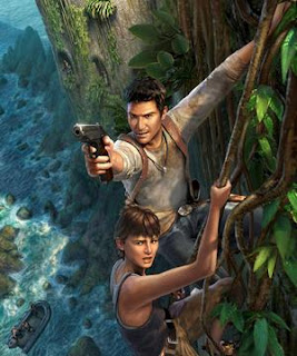 Juego Uncharted 2 Video Gameplay