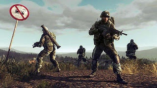 Juego Battlefield Bad Company 2 Primera Mision Guia Video