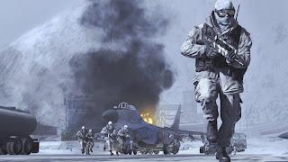 juegos call of duty primeros minutos