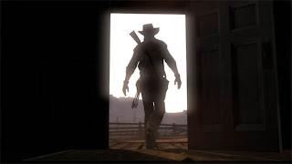 Juego Red Dead Redemption Video Analisis