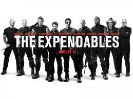 Juega a The Expendables Online