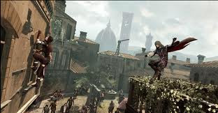 Juego Assassin's Creed La Hermandad Video Gameplay