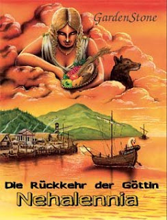 Nehalennia book