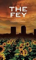 The Fey bookcover