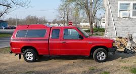 Pickup Truck!!!