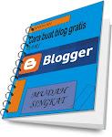 Panduan Cara Buat Blog