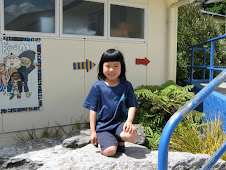 Siao Wei has returned to Nayland, and her little brother, Hao-Ren is here too!.
