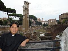 Ciao a Roma!