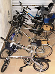 my bicycles