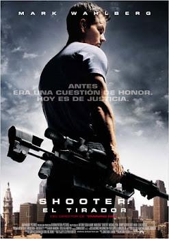 Poster de Shooter: El tirador