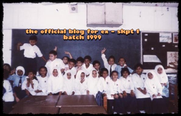 official blog for ex-skpt 1 batch 1999 class 4 aktif