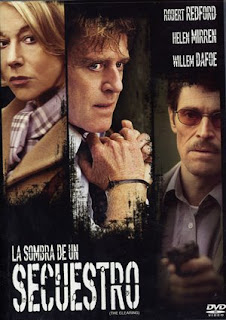 La Sombra de un Secuestro cine online gratis