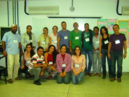 Curso: Facilitadores de Educação Permanente em Saúde - FIOCRUZ [EducaSaúde] 2010