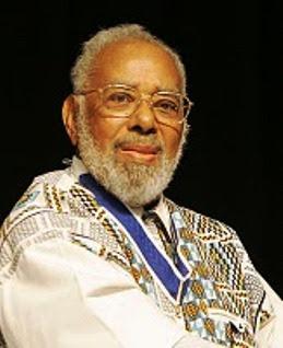 Ilmº Sr. Abdias do Nascimento- Teatro Experimental do Negro