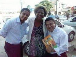 Projeto Ronaldinho Gaúcho Oficializado no Estado da Bahia