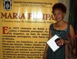 Wanda Chase - Jornalista