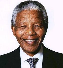Nelson Mandela - Ex-Presidente da África do Sul