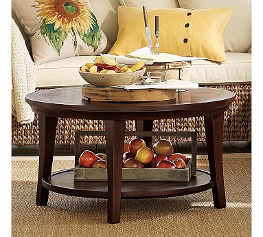 pottery barn chloe coffee table reviews 2