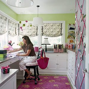 Berrymorins bits and tips crafts rooms a place to create - Scrapbooking storage ideas for small spaces plan ...