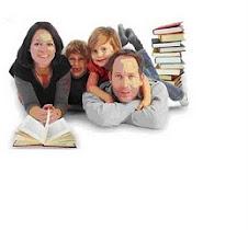 Não deixes de ler em família