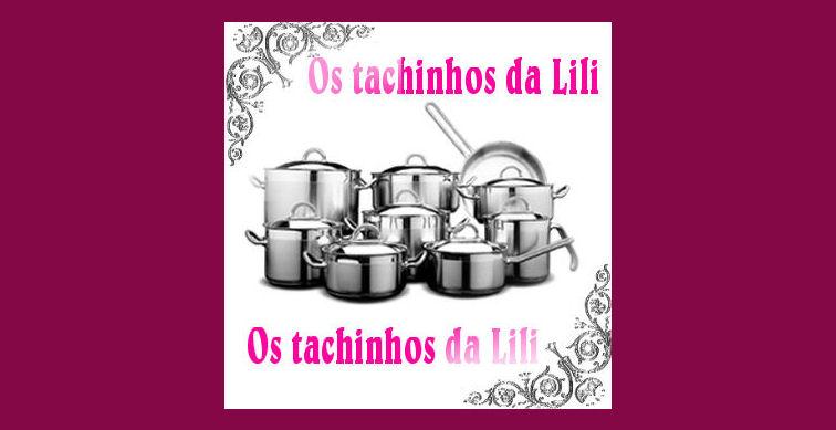 Tachinhos Tachinhos ...