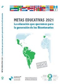 Metas Educativas 2021 (OEI)