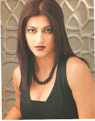 Shruti Haasan image