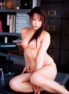 Sano Natsume hot photo