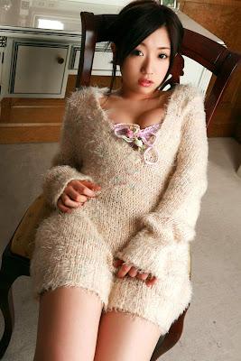 Sayuri Otomo sexy pic