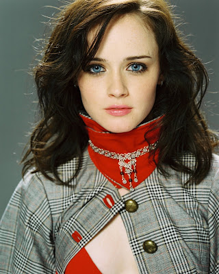 Alexis Bledel Sexy Picture