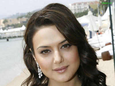 Preity Zinta hot photo