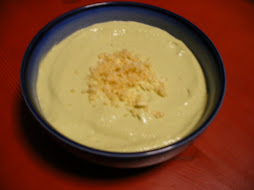 Mattye&#39;s AvRAWgolemono Soup!