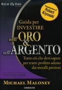 Investire in Oro e Argento