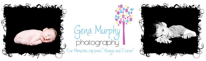 Gena Murphy Photography