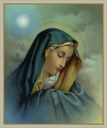 Legends of St Anne, Mother of the Virgin Mary