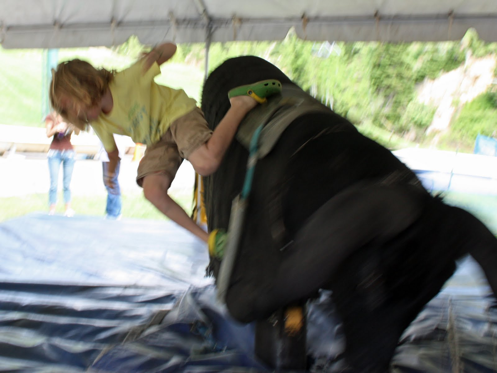 And, Of Course, Everybody Loves The Alpine Slide! Whenever Sash Sees This  Photo She Chants,